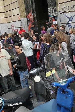 Sciopero sindacati di base a rischio esami di riparazione