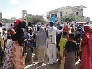 """Somalia, la protesta dei profughi """"Gli aiuti a noi non sono mai arrivati"""""""