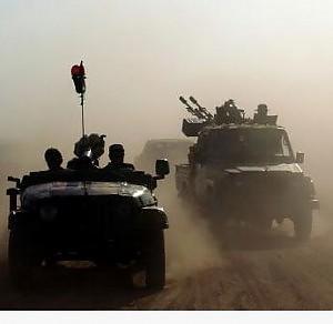 Libia, i ribelli entrano a Bani Walid assalto alla roccaforte di Gheddafi