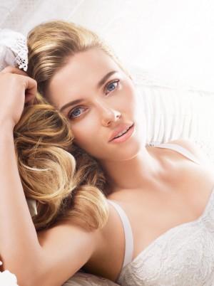 """Scarlett, attrice e cantante """"Vivere un doppio sogno"""""""