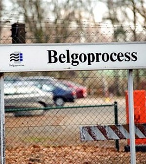 Incidente in impianto nucleare in Belgio tre persone contaminate dal plutonio