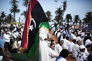 """Islamisti contro liberali è scontro sulla """"nuova Libia"""""""