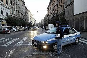 """Sindacato di polizia esasperato """"Colletta tra i cittadini per la benzina"""""""