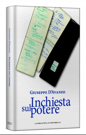 Le inchieste di D'Avanzo nuova edizione in libreria