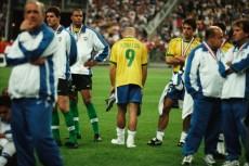 """""""Nel '98 fu crisi cardiaca Ronaldo sedato per errore"""""""
