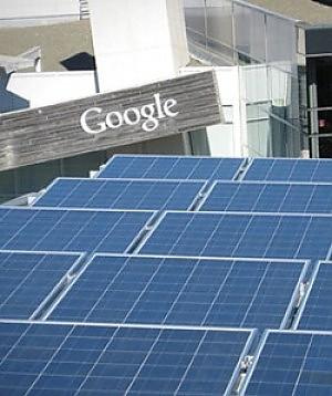 Greenpeace premia Google Apple resta in maglia nera