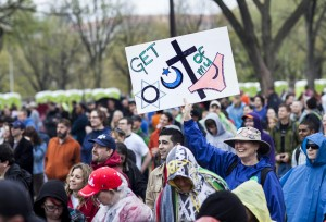 """""""Vogliamo essere rispettati"""" ecco la Woodstock degli atei"""