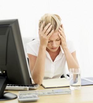 Stress da lavoro per un italiano su 4 ma dove si cura crolla l'assenteismo
