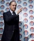 Nuovo partito di centro, l'Udc azzera i vertici Alfano ...