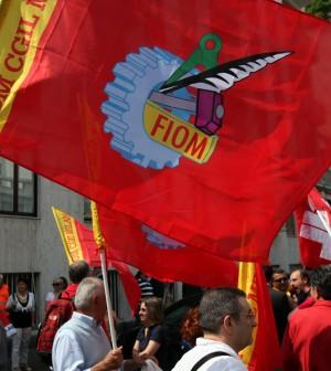 Fiat-Fiom, il giudice di Modena manda il rebus alla Consulta