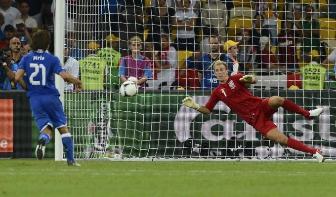 Grande Italia, in semifinale ai rigori