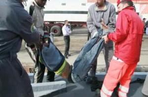 Libia, retate della polizia  contro richiedenti asilo