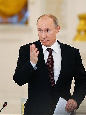 Russia, anche Putin favorevole alla legge anti-adozioni