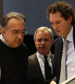 """Fiat, cig straordinaria per due anni a Melfi: """"Ristrutturazione necessaria per rilancio"""""""