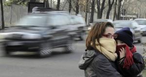 In Italia l'inquinamento uccide: dodicimila vittime ogni anno