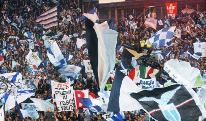 Lazio, stangata Uefa: due partite a porte chiuse