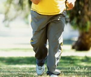 Contro l'ipertensione e il colesterolo meglio camminare in fretta che correre