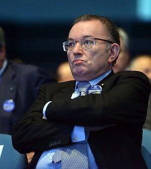 """Squinzi: """"Buttato l'1% di Pil, pazienza scaduta"""". Camusso, """"chiudere la stagione degli strappi"""""""