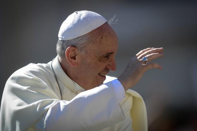"""Scalfari e la lettera di papa Francesco: """"Il coraggio che apre alla cultura moderna"""""""