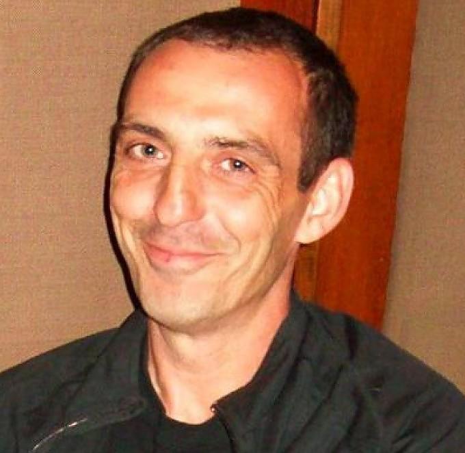 Roberto Gianfalla