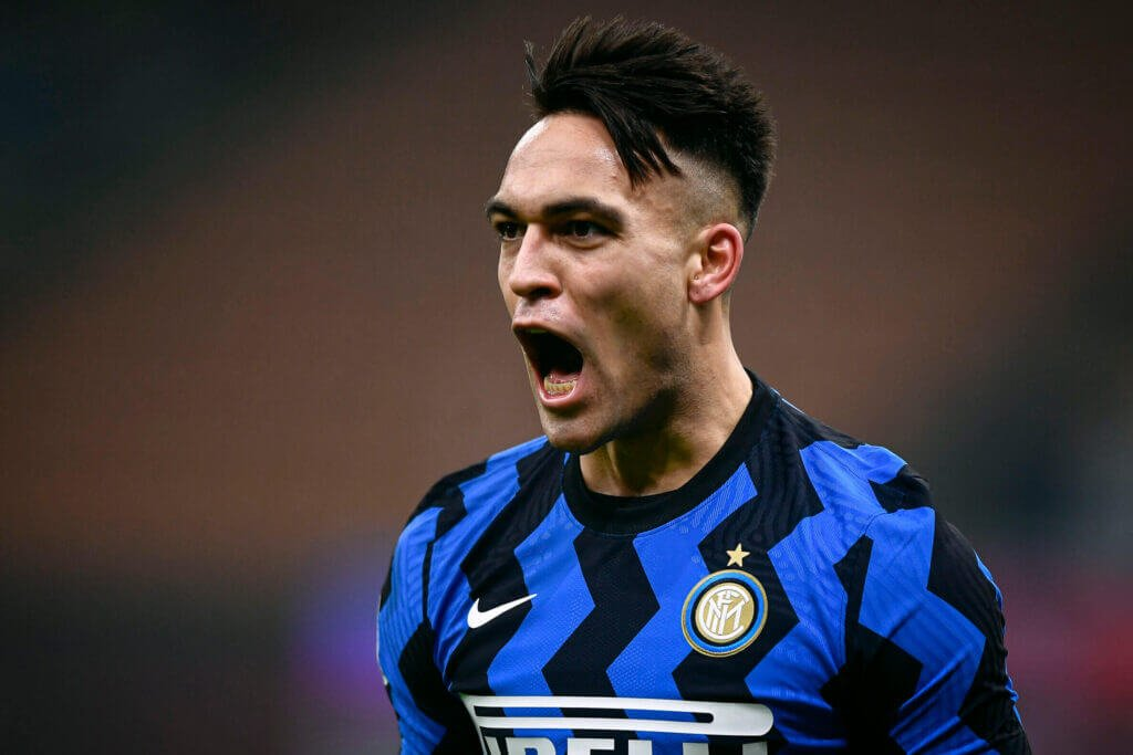 Arsenal looking into move for Inter Milan striker Lautaro Martinez – The  Athletic
