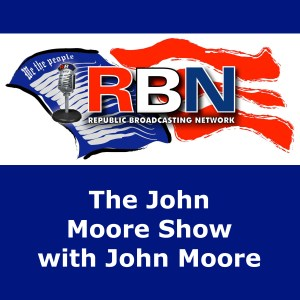 The John Moore Show