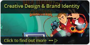 Graphic Design Crowborough