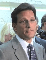 Rep. Eric Cantor Blocked Foreclosure Crisis Fix While Owning A Financial Stake In Mortgage Businesses