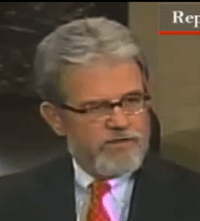 Video: Senator Tom Coburn Says He Trades Stock In The Bathroom, Dismisses Ethics Reform Legislation