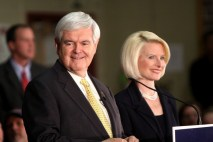 Newt, Callista, and For-Profit Colleges