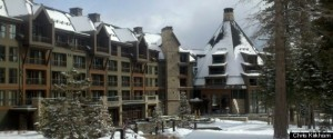 For-Profit College Chieftains in Tahoe: Skiing, Steams, and Signature Cocktails