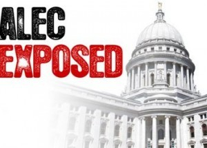 EXPOSED: Politicians Defending Corporate Front Group ALEC Get Money From Its Donors