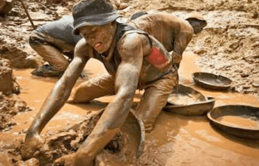 """Exclusive: As Kony 2012 Mania Sweeps Nation, Lobbyists and CEOs Demand That Obama Rollback Regulations On """"Conflict Minerals"""""""