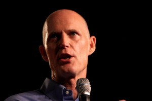 Florida Governor Rick Scott Names Super-Lobbyist As State Attorney