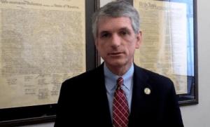 VIDEO: Republican Congressman Calls For Lifetime Ban On 'Revolving Door' Lobbying, Audience Cheers