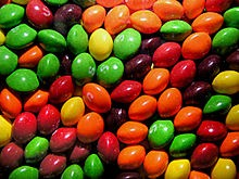 Mars, Maker of Skittles, 8th Corporation To Quit ALEC