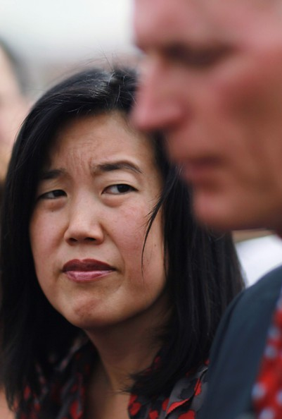 Michelle Rhee Says She'll Tell For-Profit Colleges To Clean Up Their Act