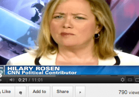 The Real Hilary Rosen Scandal: Does Her Firm Sell Access To The White House To Powerful Corporations?
