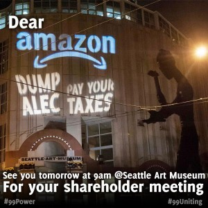 Amazon.com Becomes The Eighteenth Group To Drop ALEC