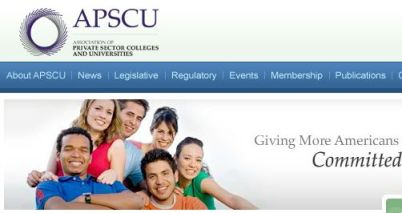 Just Who Are The Students For-Profits Lobbying Group APSCU Is Committed To Putting First?