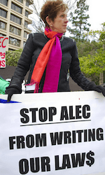 11 More Democratic Legislators Leave ALEC