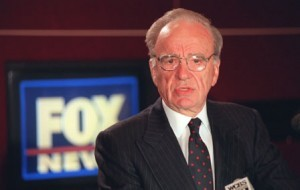 Did Rupert Murdoch's News Corp Use The Chamber Of Commerce To Lobby Against The Foreign Corrupt Practices Act?