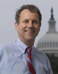 Sherrod Brown Held Corporations Accountable, Now They're Spending Millions To Unseat Him