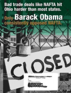 Obama Campaign Attacks Romney's Bain Outsourcing - But Support For Outsourcing Is Bipartisan Corruption
