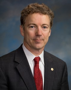 GOP Sen. Rand Paul Warns That For-Profit Drone Lobby Is Seducing Congress