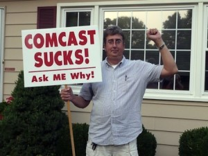 How Your Cable Bill Is Being Used To Deny Workers Paid Sick Leave
