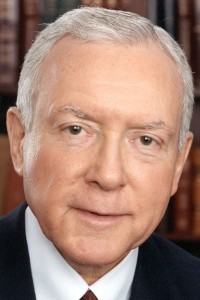 Orrin Hatch Uses Corporate Cash To Fend Off Tea Party Challenge