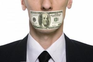 LINKS: Destroy Campaign Finance Regulation?