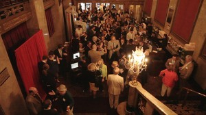 Oil and gas lobbyists at fracking film festival