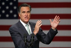 Beneath the Etch a Sketch: 5 Signs That Romney's Real Ideology is Crony Capitalism
